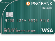 Pnc pnc visa business credit card introductory 0 annual percentage rate apr on balance transfers for the first 13 billing cycles following account opening when the balance is transferred reheart